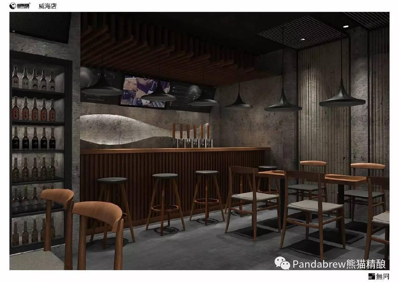 昆明熊猫精酿-十大精酿啤酒品牌有哪些?-大麦丫-精酿啤酒连锁超市,工厂店平价酒吧免费加盟