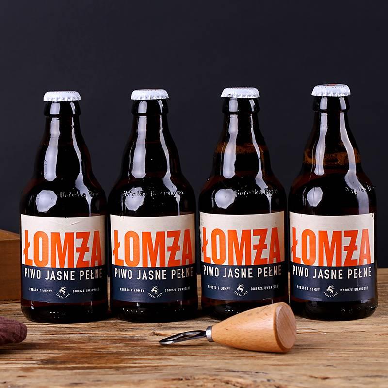 波兰啤酒价格-波兰有哪些值得一去的特产-大麦丫-精酿啤酒连锁超市,工厂店平价酒吧免费加盟