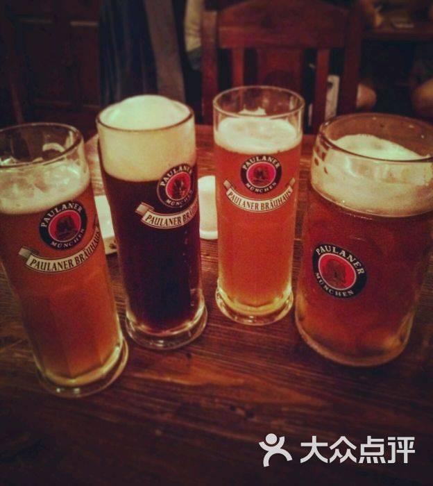 啤酒花园价格-十五库啤酒园小龙虾和啤酒价格-大麦丫-精酿啤酒连锁超市,工厂店平价酒吧免费加盟