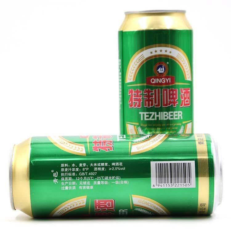 青邑啤酒价格-青岛清逸啤酒为什么这么便宜?-大麦丫-精酿啤酒连锁超市,工厂店平价酒吧免费加盟