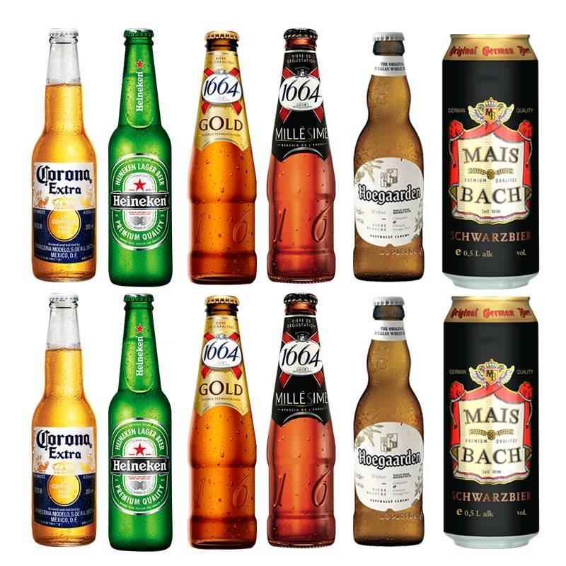 喜乐啤酒价格-济南喜力啤酒价格-大麦丫-精酿啤酒连锁超市,工厂店平价酒吧免费加盟