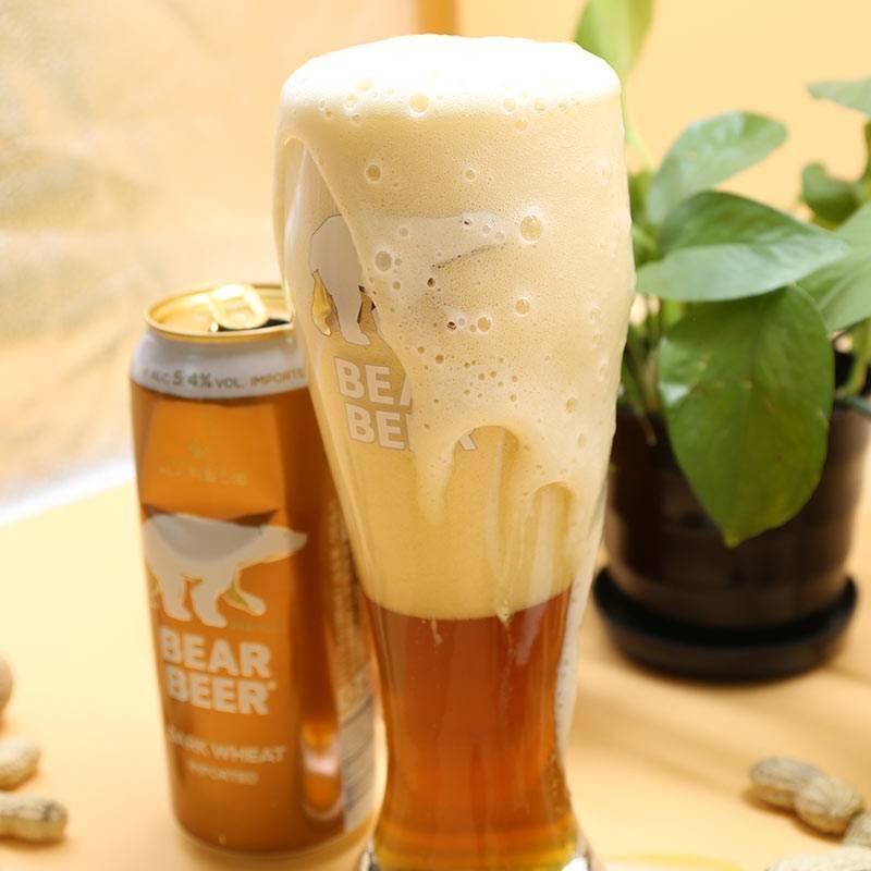 熊牌啤酒价格-德国进口哈博绿熊啤酒好喝吗?-大麦丫-精酿啤酒连锁超市,工厂店平价酒吧免费加盟