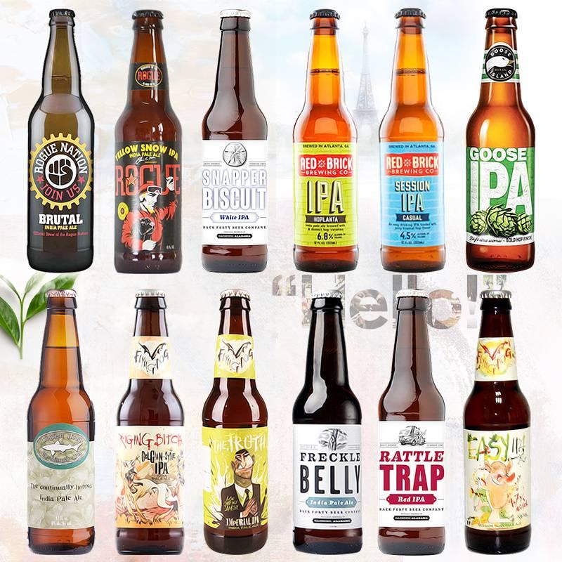 啤酒ipa价格-什么是 Gies 精酿啤酒?-大麦丫-精酿啤酒连锁超市,工厂店平价酒吧免费加盟
