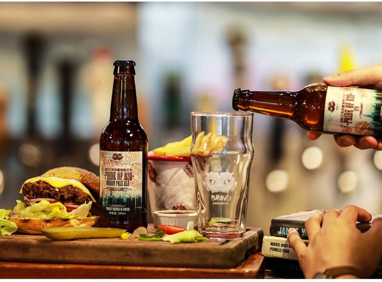 精酿啤酒的历史和起源-精酿啤酒-大麦丫-精酿啤酒连锁超市,工厂店平价酒吧免费加盟