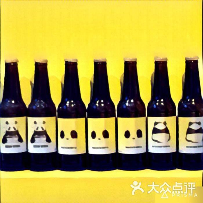 熊猫精酿味道咋样-你能推荐一些更美味的精酿啤酒吗?-大麦丫-精酿啤酒连锁超市,工厂店平价酒吧免费加盟