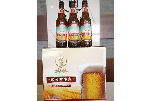 湖南常德精酿啤酒品牌-国产精酿啤酒的优秀品牌有哪些-大麦丫-精酿啤酒连锁超市,工厂店平价酒吧免费加盟