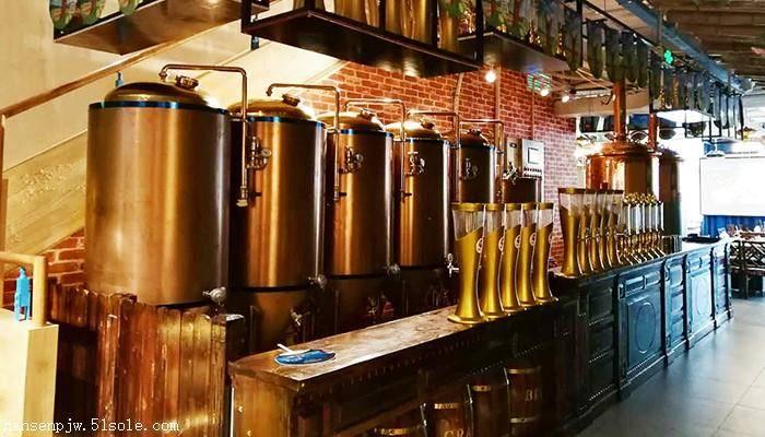可以加盟的精酿啤酒的品牌-精酿啤酒特许经营选择哪个品牌?-大麦丫-精酿啤酒连锁超市,工厂店平价酒吧免费加盟