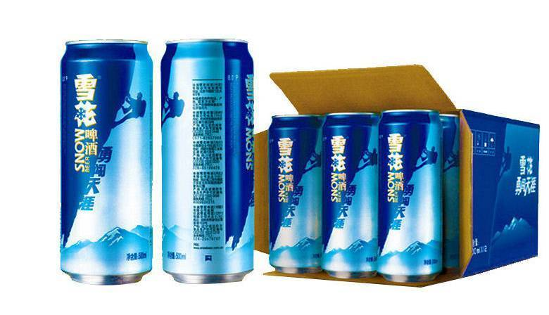 雪花罐装啤酒价格-一盒雪花啤酒多少钱,罐头-大麦丫-精酿啤酒连锁超市,工厂店平价酒吧免费加盟