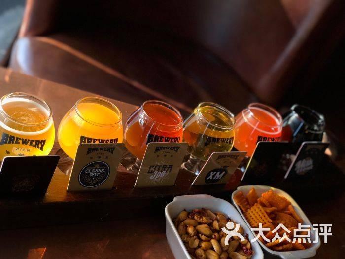 西安精酿啤酒有哪些品牌-西安所有啤酒名称-大麦丫-精酿啤酒连锁超市,工厂店平价酒吧免费加盟