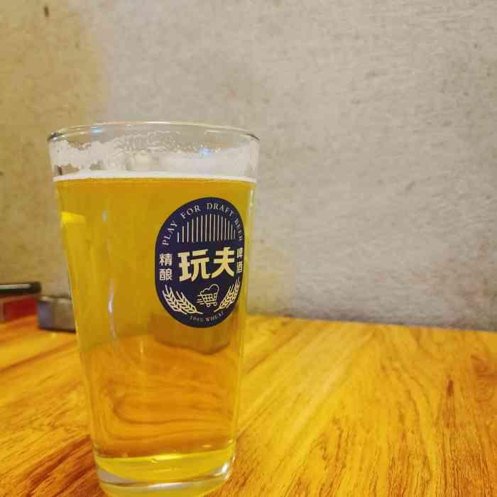 玩夫精酿啤酒加盟靠谱吗-精酿啤酒专营店有什么好处,可靠吗?-大麦丫-精酿啤酒连锁超市,工厂店平价酒吧免费加盟