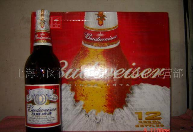 百威啤酒零售价格-有谁知道一盒百威啤酒多少钱?-大麦丫-精酿啤酒连锁超市,工厂店平价酒吧免费加盟