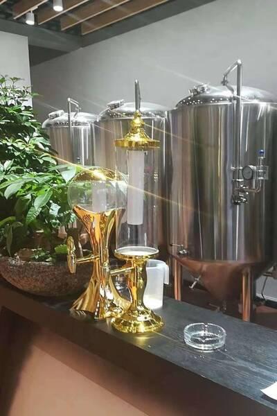 哪个的精酿啤酒设备好-德国精酿啤酒设备多少钱-大麦丫-精酿啤酒连锁超市,工厂店平价酒吧免费加盟