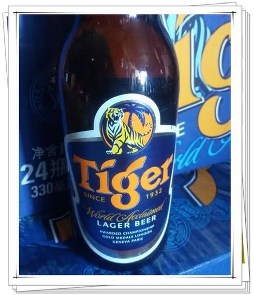 tiger啤酒价格-老虎啤酒-大麦丫-精酿啤酒连锁超市,工厂店平价酒吧免费加盟