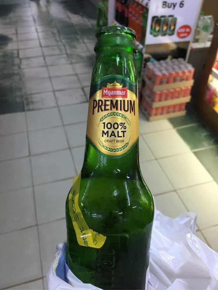 曼德勒啤酒-曼德勒啤酒在中国有代理吗?-大麦丫-精酿啤酒连锁超市,工厂店平价酒吧免费加盟