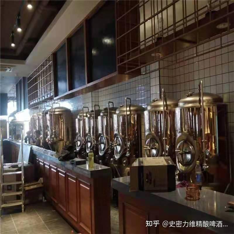 沈阳精酿家用啤酒设备公司-一套精酿啤酒设备多少钱一套自制啤酒设备-大麦丫-精酿啤酒连锁超市,工厂店平价酒吧免费加盟