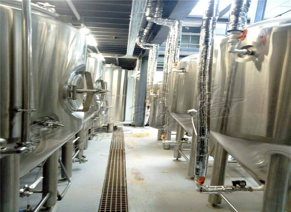 廊坊家用酿造精酿啤酒设备哪家好-哪家自酿啤酒设备厂家比较好?-大麦丫-精酿啤酒连锁超市,工厂店平价酒吧免费加盟