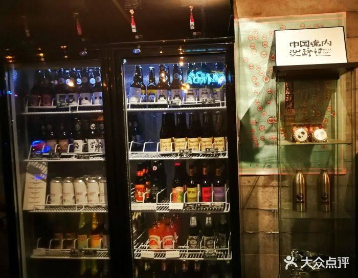 熊猫精酿啤酒节-精酿啤酒品牌有哪些?-大麦丫-精酿啤酒连锁超市,工厂店平价酒吧免费加盟